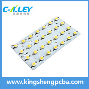 3 Watt LED PCB, provide customized design services