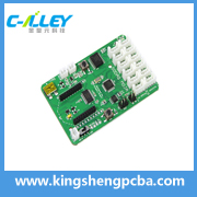 BGA PCB Manufacture,BGA PCB Assembly