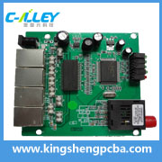Fine Pitch PCB Assembly Services