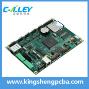 Printed Circuit Board Assembly, PCBA Manufacturing- KingshengPCBA