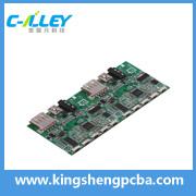 Printed Circuit Board Assembly, PCBA Manufacturing