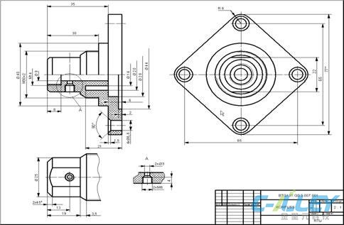 PCB Layout-Design Service-Printed Circuit Board Assembly, PCBA ...
