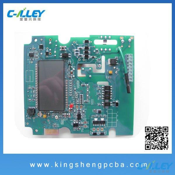 Smart Meter PCBA-Meter PCBA-Printed Circuit Board Assembly