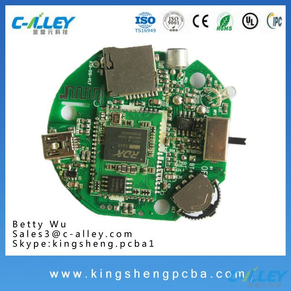 Circuit Board Assembly Service-Circuit board assembly